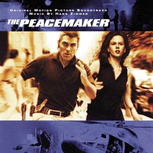 Peacemaker [Original Motion Picture Soundtrack] | Dodax.at