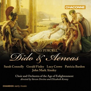 Purcell: Dido & Aeneas | Dodax.it