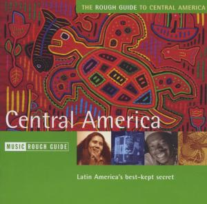 Rough Guide to the Music of Central America | Dodax.nl