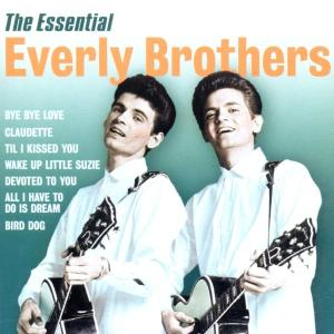 Essential Everly Brothers | Dodax.es