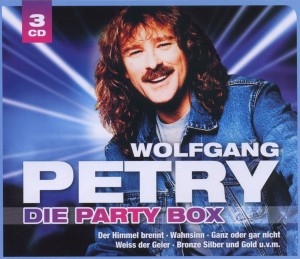 Die Party Box, 3 Audio-CDs | Dodax.at