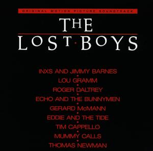 Lost Boys [Original Soundtrack] | Dodax.ch