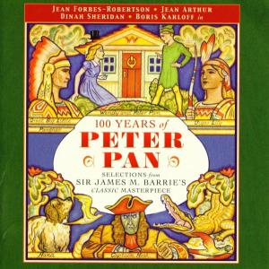 100 Years of Peter Pan | Dodax.nl