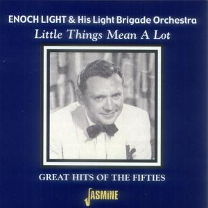 Little Things Mean a Lot: Great Hits of the Fifties   Dodax.at