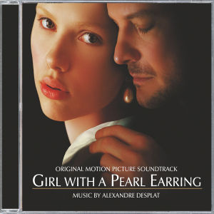 Girl with a Pearl Earring [Music from the Motion Picture] | Dodax.ca