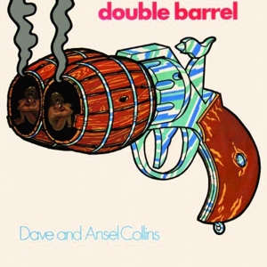 Double Barrel | Dodax.co.uk