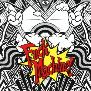 Fuck Machine! | Dodax.nl