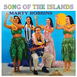 Song Of The Islands | Dodax.fr