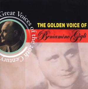 Great Voices Of The 20th Century | Dodax.pl