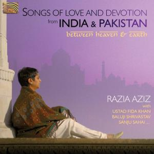 Songs of Love and Devotion from India & Pakistan | Dodax.fr