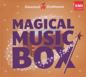 Magical Music Box | Dodax.it