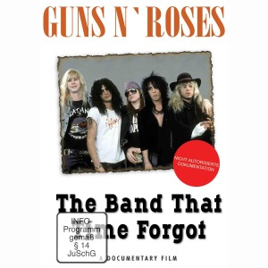 Band That Time Forgot | Dodax.ch