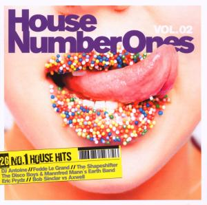 House Number Ones Vol.2 | Dodax.at