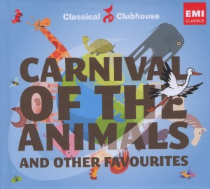 Carnival of the Animals and Other Favourites | Dodax.fr