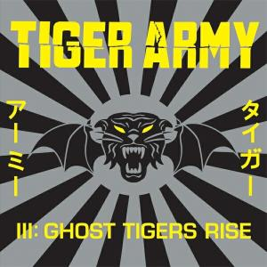 Tiger Army III: Ghost Tigers Rise | Dodax.pl