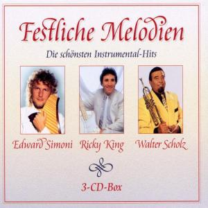 Festliche Melodien: Die Schonsten Instrumental Hits | Dodax.at