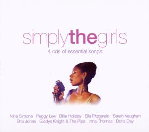 Simply The Girls | Dodax.ca