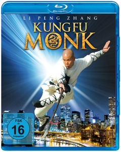 Kung Fu Monk, 1 Blu-ray | Dodax.at