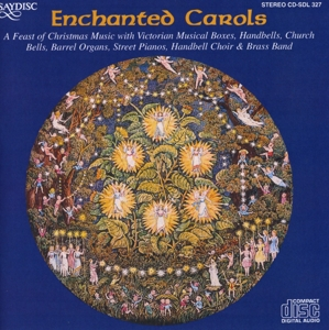 ENCHANTED CAROLS | Dodax.nl
