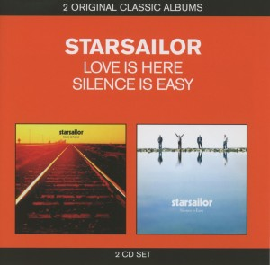 Classic Albums: Love Is Here/Silence Is Easy | Dodax.nl