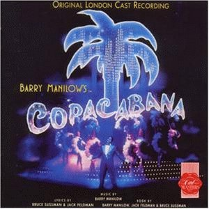 Copacabana (Original London Cast Recordi | Dodax.de