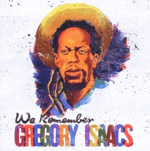 We Remember Gregory Isaacs | Dodax.nl