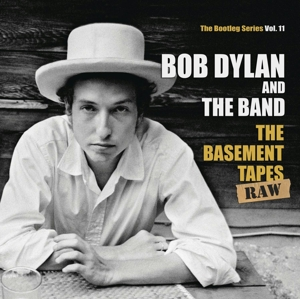 Bootleg Series, Vol. 11: The Basement Tapes - Raw | Dodax.ca