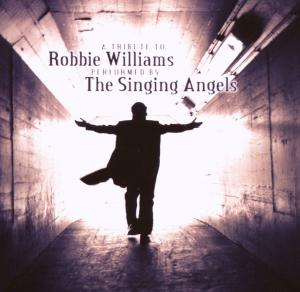 Tribute to Robbie Williams | Dodax.de
