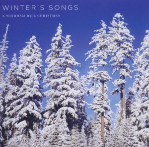 Winter's Songs: A Windham Hill Christmas | Dodax.ch