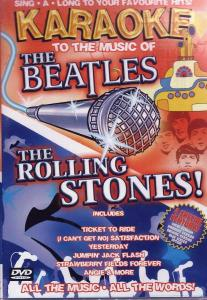 The Beatles And The Rolling Stones | Dodax.de