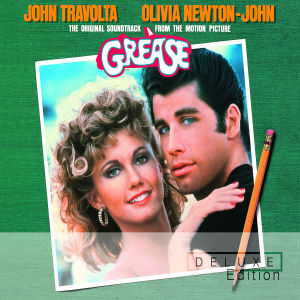 Grease [The Soundtrack from the Motion Picture] | Dodax.pl