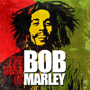 The Best of Bob Marley, 2 Audio-CDs | Dodax.at