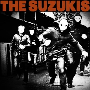 The Suzukis The Suzukis