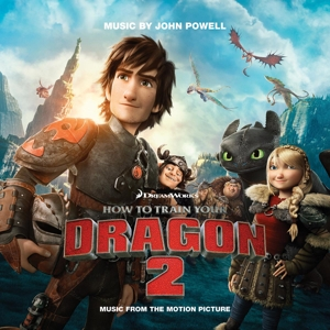 how to train your dragon 2   Dodax.ch
