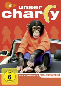 Unser Charly. Staffel.13, 3 DVD | Dodax.fr