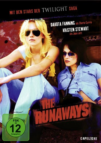 The Runaways, 1 DVD | Dodax.ch