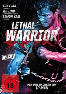 Lethal Warrior | Dodax.nl