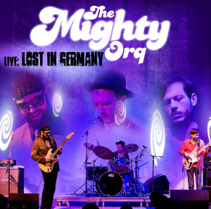 Live: Lost In Germany | Dodax.ch
