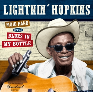 Mojo Hand/Blues in My Bottle | Dodax.ca