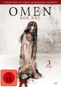 Omen Box XXL (DVD) | Dodax.co.uk