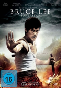 Bruce Lee Superstar | Dodax.at