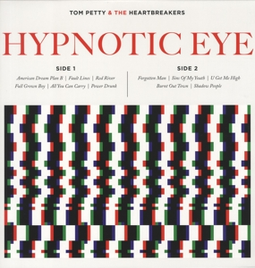 Hypnotic Eye | Dodax.com