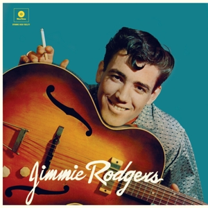 Jimmie Rodgers (The Debut Albu | Dodax.at