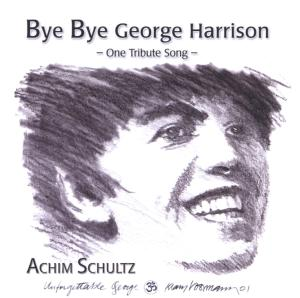 Bye Bye George Harrison: One Tribute Song | Dodax.pl