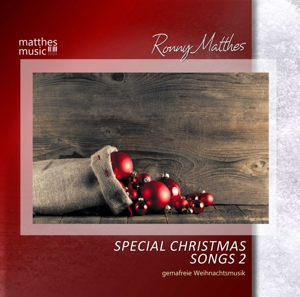 Special Christmas Songs, 1 Audio-CD. Vol.2 | Dodax.at