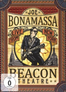 Beacon Theatre: Live From New York | Dodax.fr
