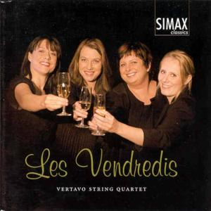 Les Vendredis | Dodax.es
