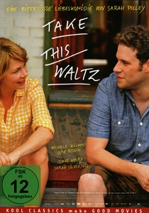 Take This Waltz, 1 DVD | Dodax.fr