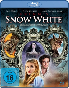 Snow White | Dodax.nl