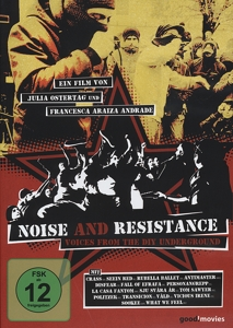 Noise And Resistance, 1 DVD | Dodax.ch